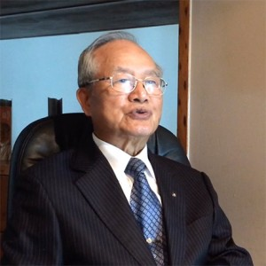 Elder Chen Snapshot