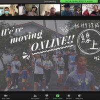 2021 VOICE 暑期青年品格英語營 改成線上課程了!